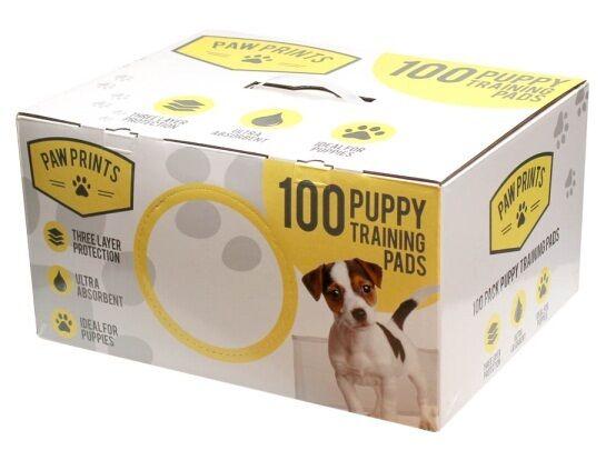 Dog Puppy Training Pads