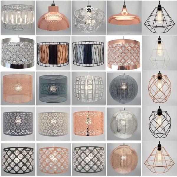 Chandelier Ceiling Pendant Light