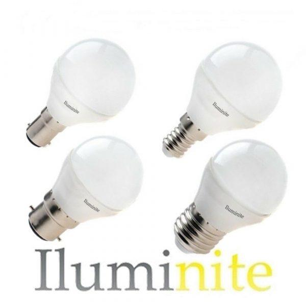 LED Golf Ball Bulbs