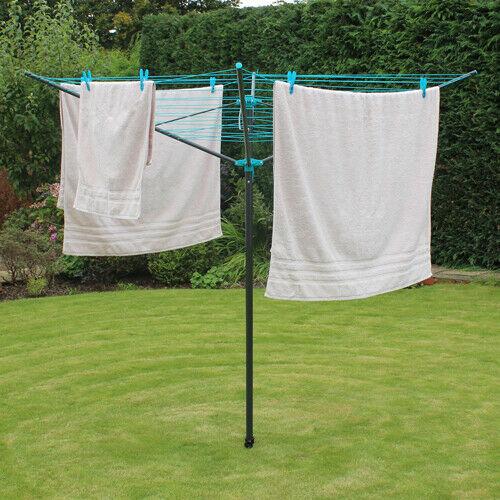 Clothes Line Dryer